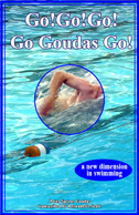 Go! Go! Go! – Go Goudas Go!  book written by Spyros Peter Goudas in 2009 and translated into several languages has been read by thousands reflecting the fact that a muscular guy can float but not swim.    The title of the book is: Go! Go! Go! – Go Goudas Go!    The story reflects the era of 1956 or 1958 when he was forced to participate in the final competition of he Pan Hellenic Swimming Competition when the assigned champion competitor suddenly became ill.   Nevertherless, although he finished last, he literally thrilled the crowd and became a hero.    The story is an hilarious comedy!  We hope you have the time to read it and have a good laugh.