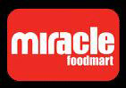 Miracle Food Mart, a supermarket chain in Ontario, Canada, owned by Steinberg's, a Quebec-based retailer.   Under the direction of key personalities such as Mr. Mike Mirenegeli, Mr. Frank Dunn, Mr. Angelo Valentini, Mr. Domenic Calce, Mr. Wayne Roberson.  After introducing Mr. Goudas Products to the MFM stores, the chain grew remarkably.